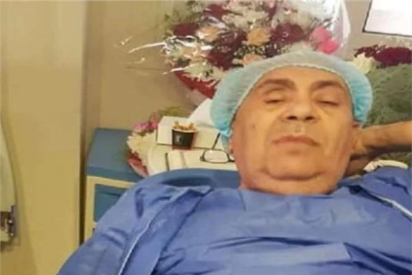 الدكتور مبروك عطية