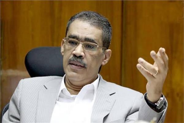 ضياء رشوان نيقب الصحفيين