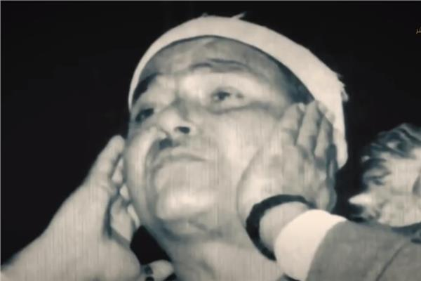 الشيخ مصطفى اسماعيل