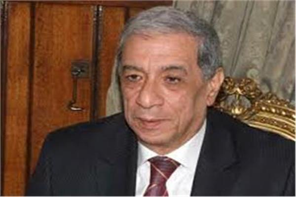 النائب العام الشهيد هشام بركات