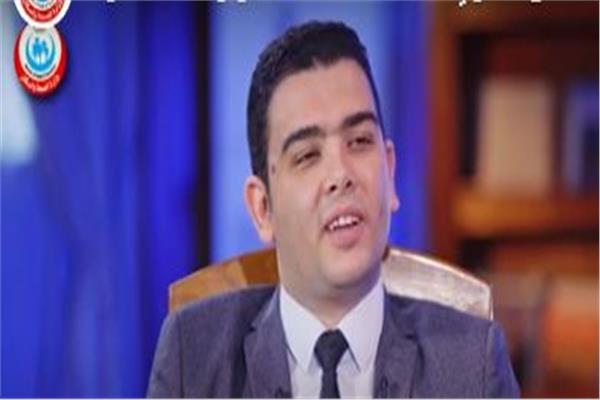 أخصائي السكر والغدد الصماء ومقرر اللجنة القومية لمكافحة الأمراض غير السارية د.أحمد السبعاوي