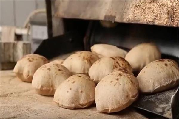 مخبز بلدى - أرشيفية