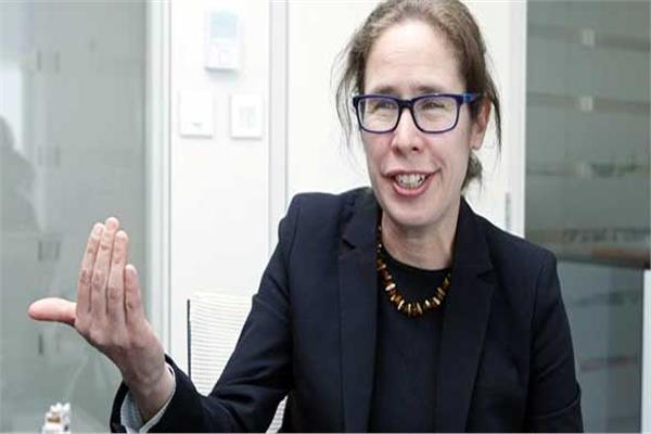 مارينا ويس، المدير الإقليمى للبنك الدولي في مصر