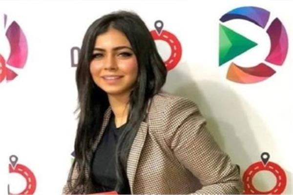المذيعه رانيا صفوت
