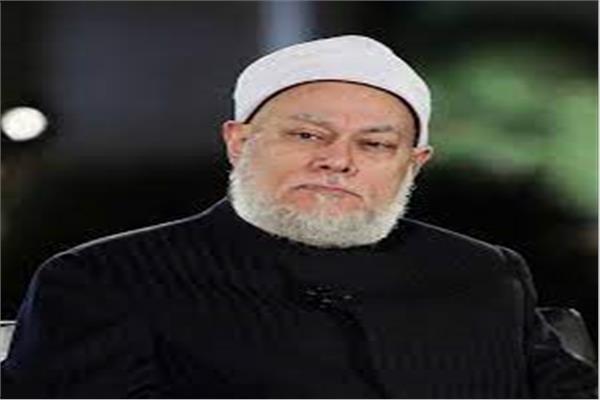 الشيخ علي جمعة مفتي الديار السابق