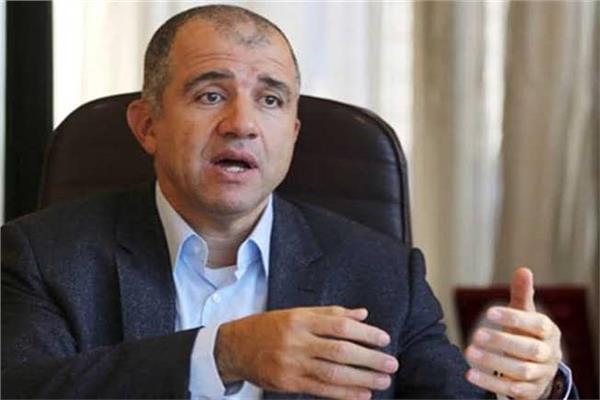 المهندس محمد السويدي - رئيس اتحاد الصناعات المصرية