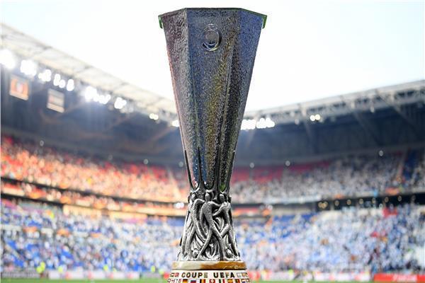 كأس الدوري الأوروبي