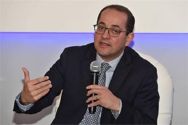 أحمد كجوك نائب الوزير للسياسات المالية