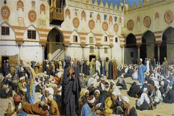 موائد الرحمن في مصر