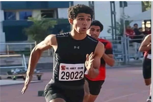 البطل عمر خالد