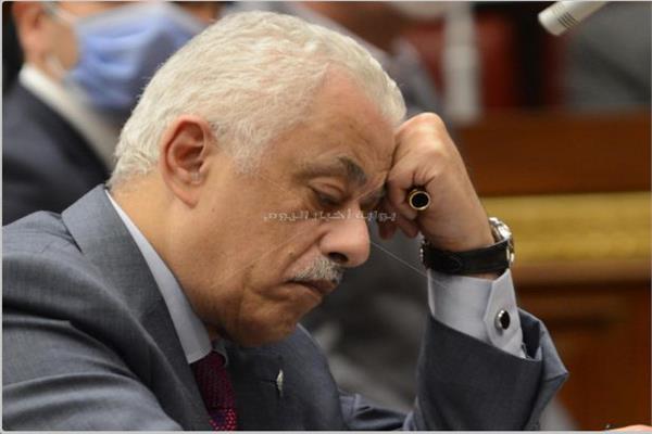 طارق شوقي - وزير التعليم