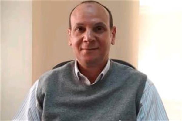 المهندس مصطفى أبو المكارم