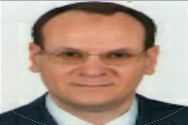 رئيس الهيئة الجديد المهندس مصطفى أبو المكارم