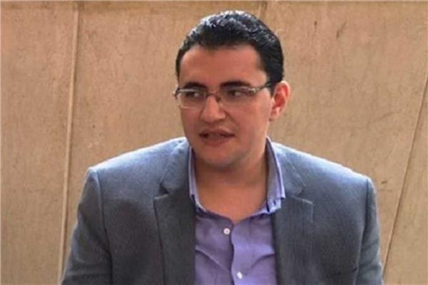 المتحدث باسم الصحة د.خالد مجاهد