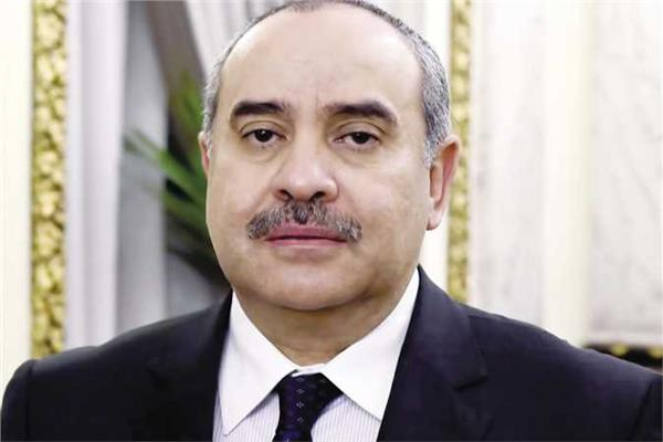 محمد منار عنبهوزير الطيران المدني