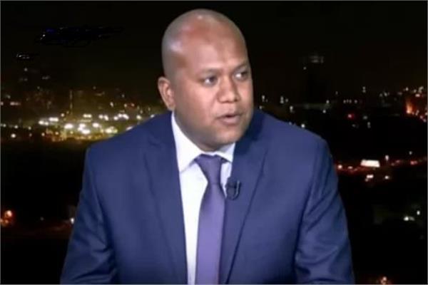 الدكتور أحمد شعبان، نائب محافظ أسوان