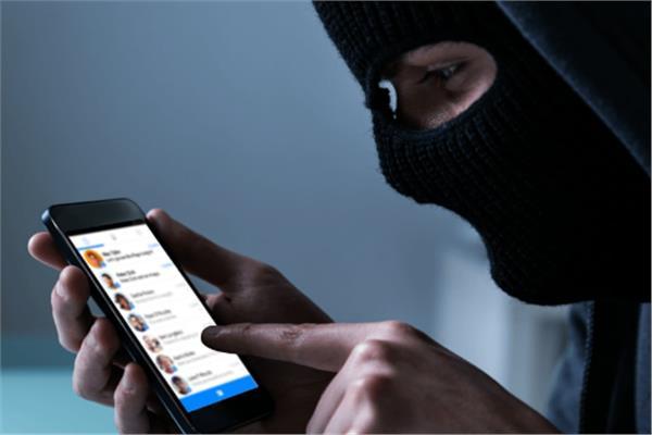 الخداع على فيسبوك ماسنجر