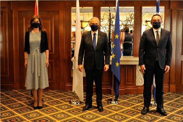 مفوض الرئاسة القبرصية: