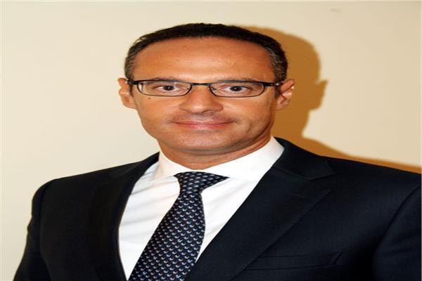اشرف الجزايرلى رئيس غرفة الصناعات الغذائية باتحاد الصناعات