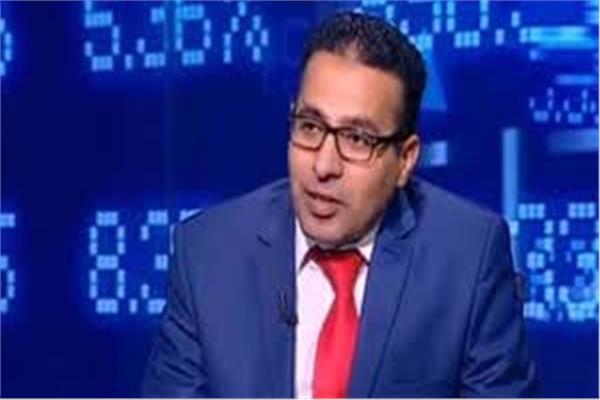 محمد عبدالهادي الخبير بأسواق المال