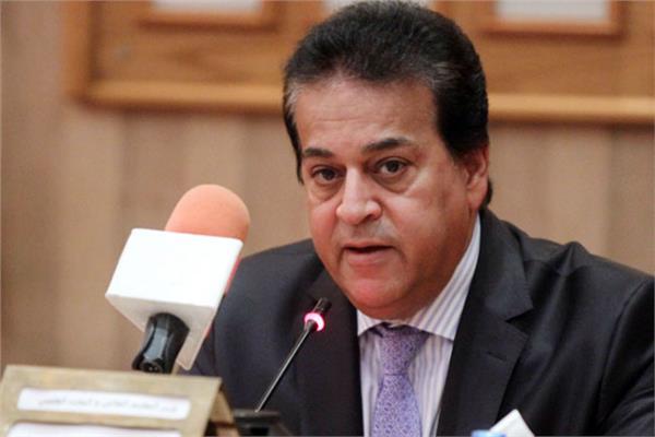الدكتور خالد عبدالغفار
