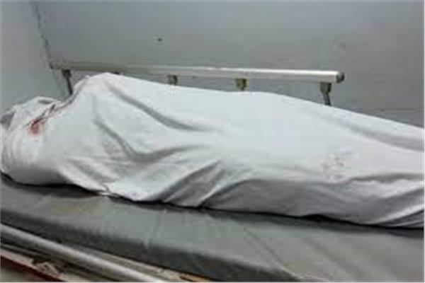 جثة بائعة خضار - أرشيفية
