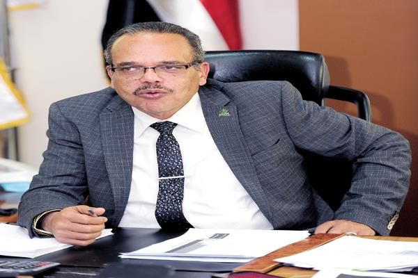المهندس ناصر أمين