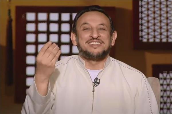 الشيخ رمضان عبدالمعز الداعية الإسلامي