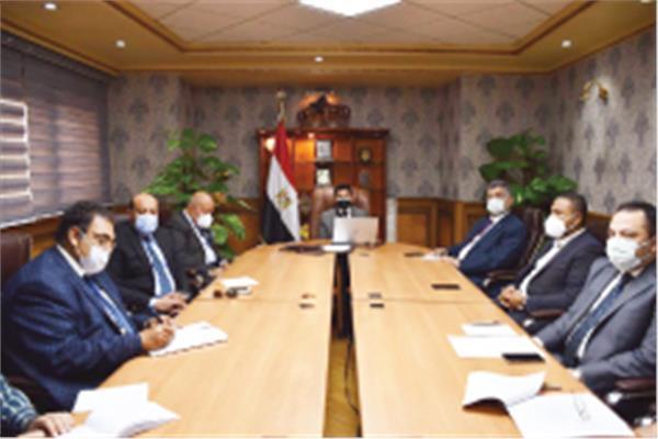 حازم خميس رئيساً لـ«النادو المصرى»