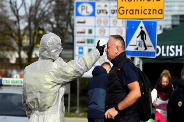 ألمانيا تُسجل 306 وفيات وأكثر من 24 ألف إصابة جديدة بكورونا