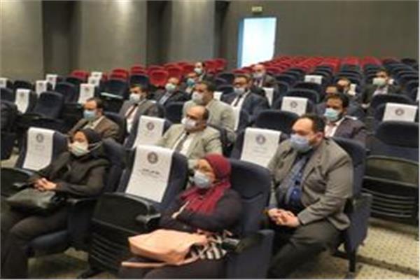 جلسات للجنة قيد المحاسبين والمراجعين