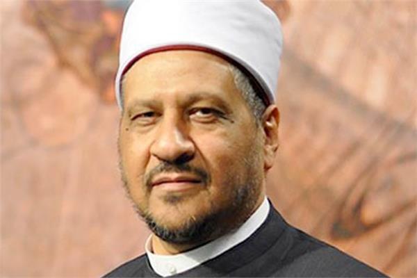 الدكتور مجدي عاشور، مستشار مفتي الجمهورية