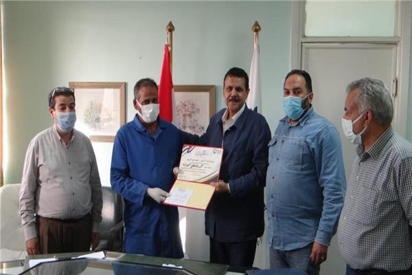 الدكتور أحمد أبو اليزيد رئيس مجلس إدارة الدلتا للسكر