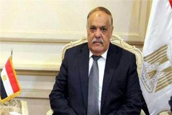 عبدالمنعم التراس رئيس الهيئة العربية للتصنيع
