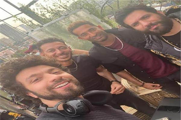 """عمرو سعد يوجه الشكر لمخرج """"ملوك الجدعنة"""""""