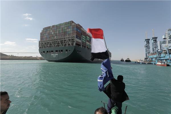 المحكمة الاقتصادية بالإسماعيلية تنظر التظلم على حجز السفينة البنمية