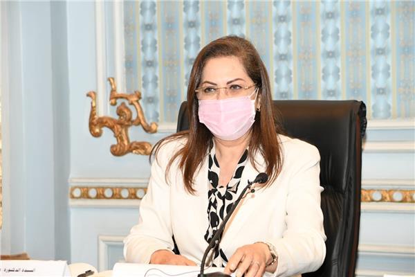 د.هالة السعيد: 44% زيادة في نسبة نصيب الفرد من الاستثمارات العامة