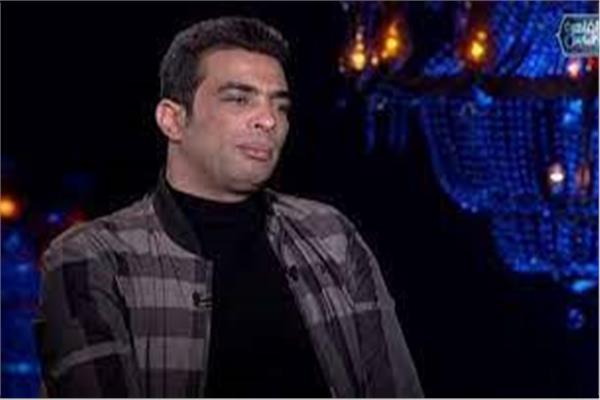 شادى محمد، لاعب منتخب مصر والنادي الأهلي السابق