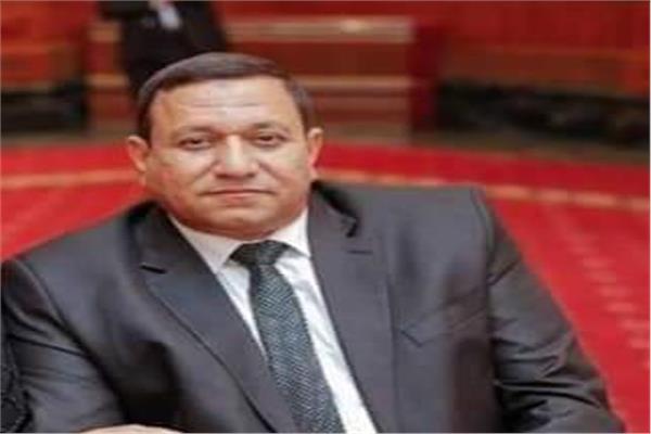 اللواء حسن محمود مدير أمن سوهاج