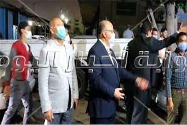 اليوم ٤٠ الف مقهى يطبقون قرار الغلق بالقاهرة