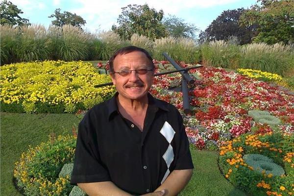 الكاتب الصحفي والأديب اسامة محمد علي قرمان
