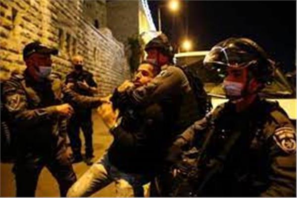 صورو للمواجهات بين الاحتلال والفلسطينيين بالمسجد الأقصى