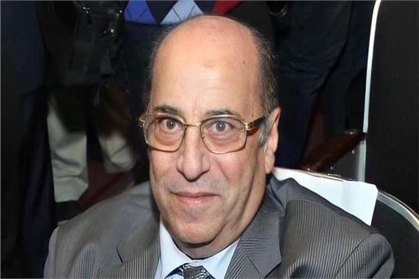 الموسيقار فاروق سلامة