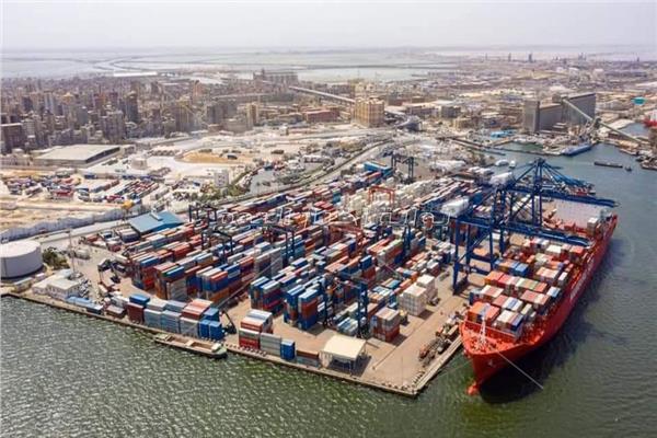 """نقل 554 أسرة من """"نجع إسو"""" لبشائر الخير3 لتوسعة ميناء الإسكندرية"""