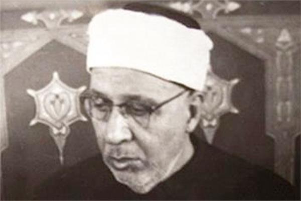 الشيخ حسن مأمون - أرشيفية
