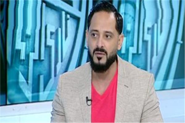 وليد صلاح عبداللطيف نجم نادي الزمالك السابق