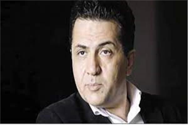 الفنان أحمد رفعت، مجسد شخصية شهيد الشرطة العقيد أحمد جاد