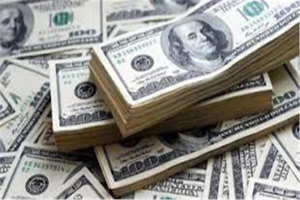 الدولار- ارشيفية