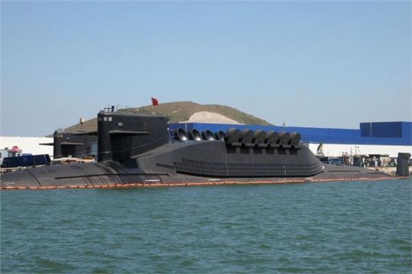 الغواصة الصينية (094A Class)