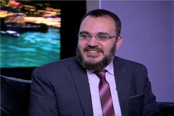 الدكتور محسن الجيار مدير إدارة مساعدة المسجلين